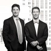 Ned & John Montag photo