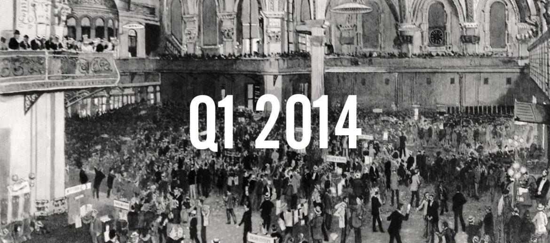 Q1 2014 icon