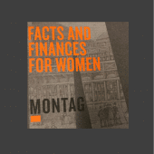 Facts and Finances for Women Cover