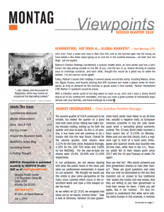 Viewpoints icon Q2 2019
