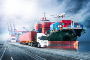Supply chains photo