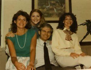 Montag & Associates, 1980's