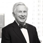Tony Montag, our founder